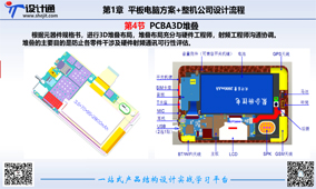 第二讲:平板电脑PCBA方案公司产品设计开发流程(35分钟)