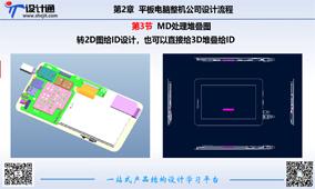 第三讲:平板电脑整机公司产品设计开发流程