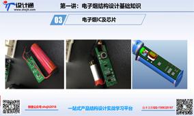 第二讲:电子烟PCBA方案IC芯片认识